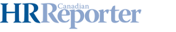 Canadian HR Reporter logo