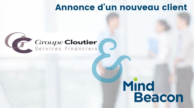 Copy of MindBeacon & Groupe Cloutier