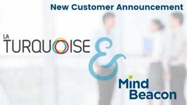 New Customer Announcement - La Turquoise