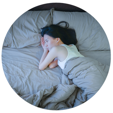 Website-circle-woman-awake