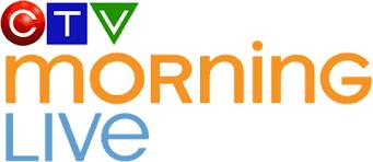 CTV Morning Live logo