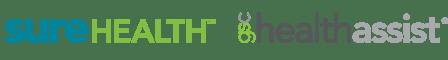 surehealth_healthassist_logos