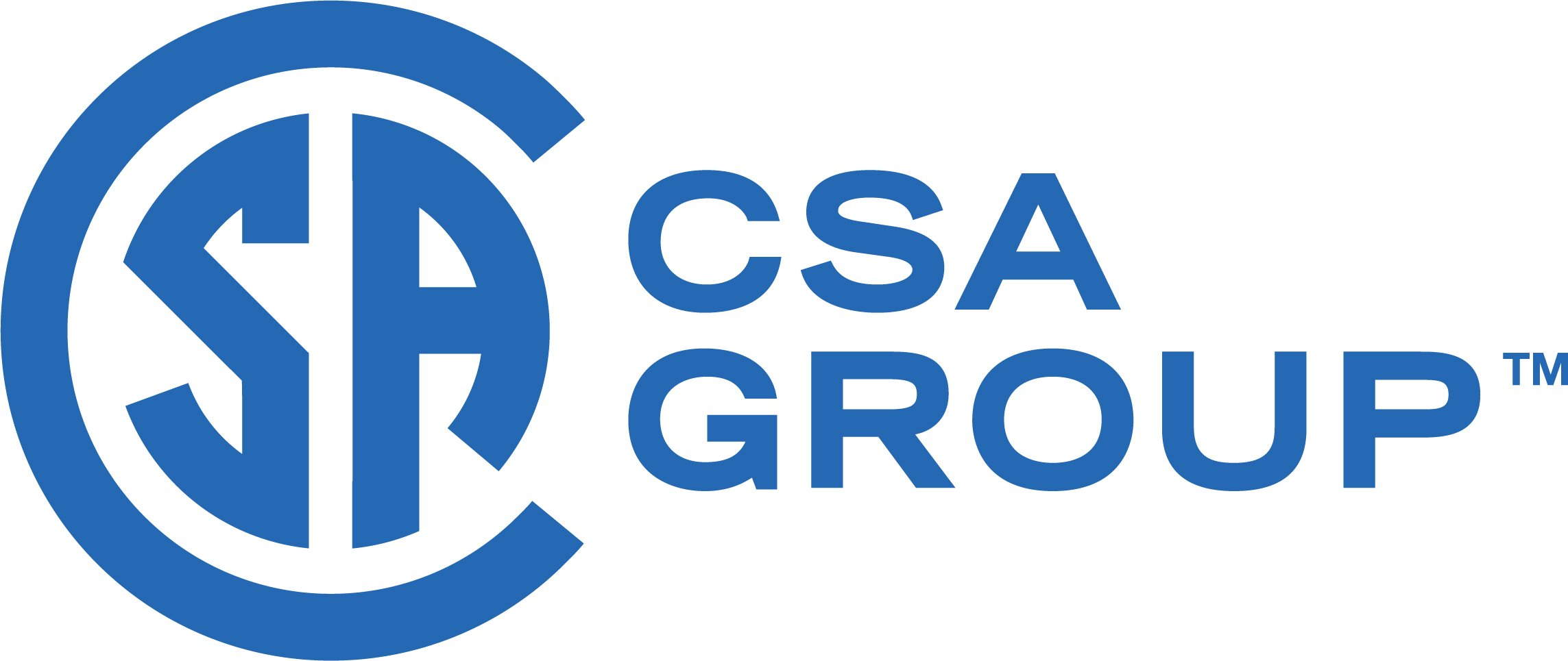 CSA Group Logo - Color - Web Version